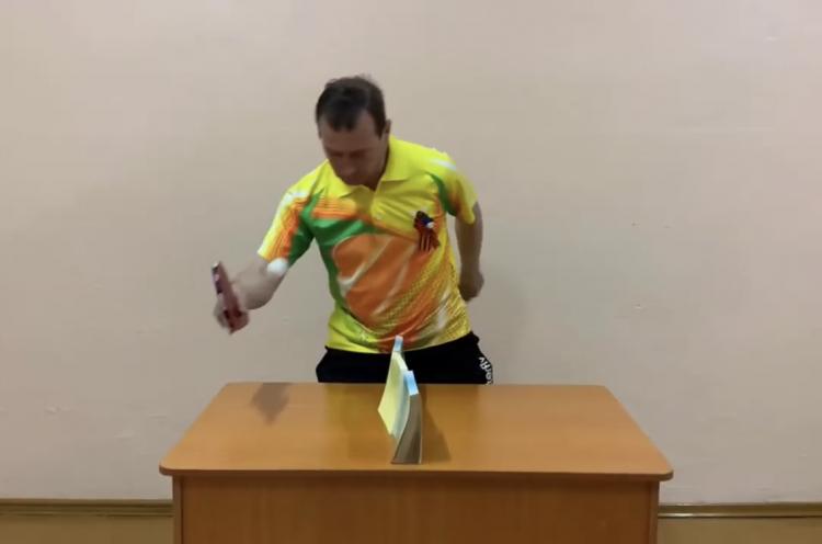 Спортивный челлендж к 75-летию Победы запустили в Уссурийске