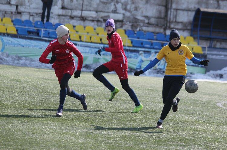 Юные футболисты из Владивостока и Хабаровска – обладатели Кубка КСШОР