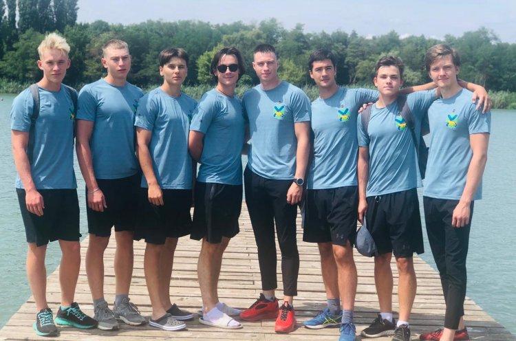 Гребцы КСШОР добавили очки Приморью в общий зачет финала Спартакиады молодежи